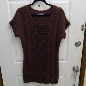 Maurices Knit sweater/dress